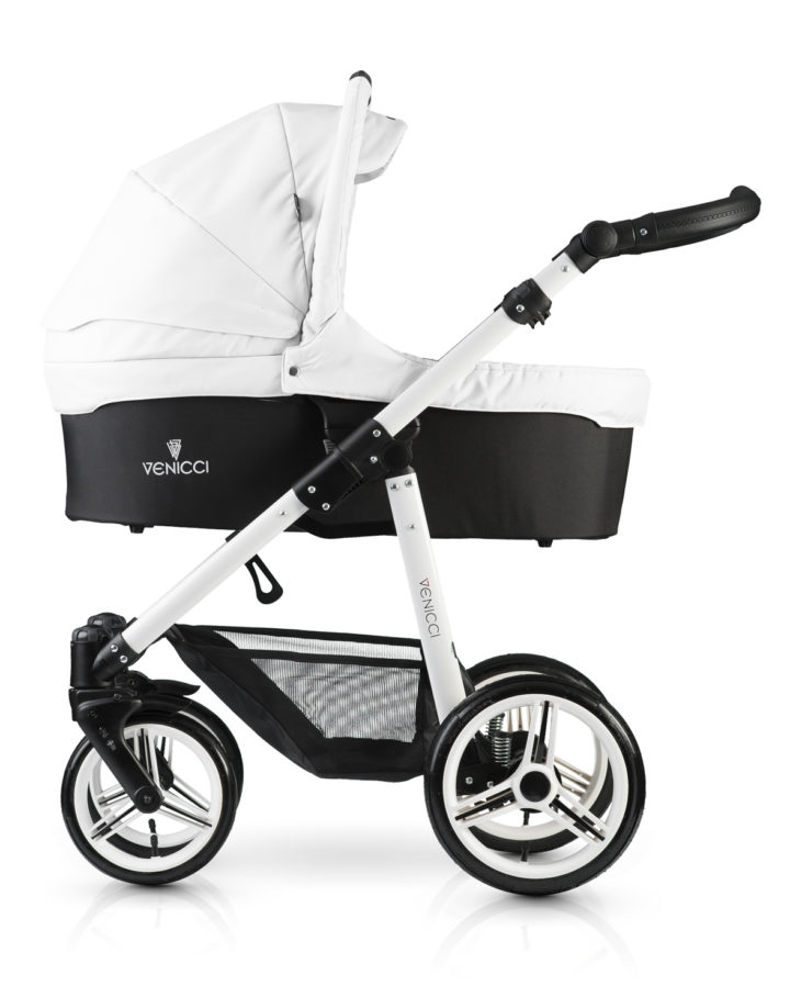 CarryCot_White