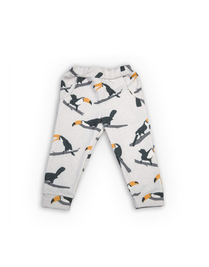 Tucan Trousers