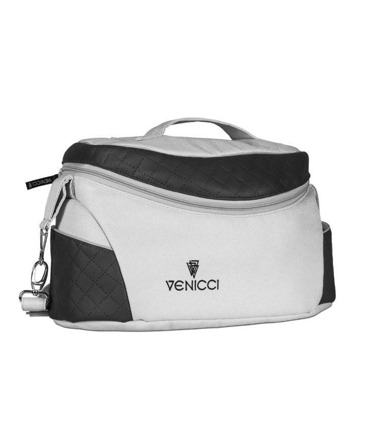 Venicci Bag Carbo Light Grey (LUX)