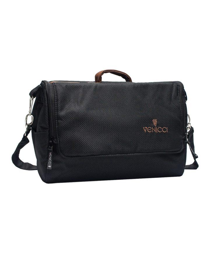 Venicci Bag - Gusto Black