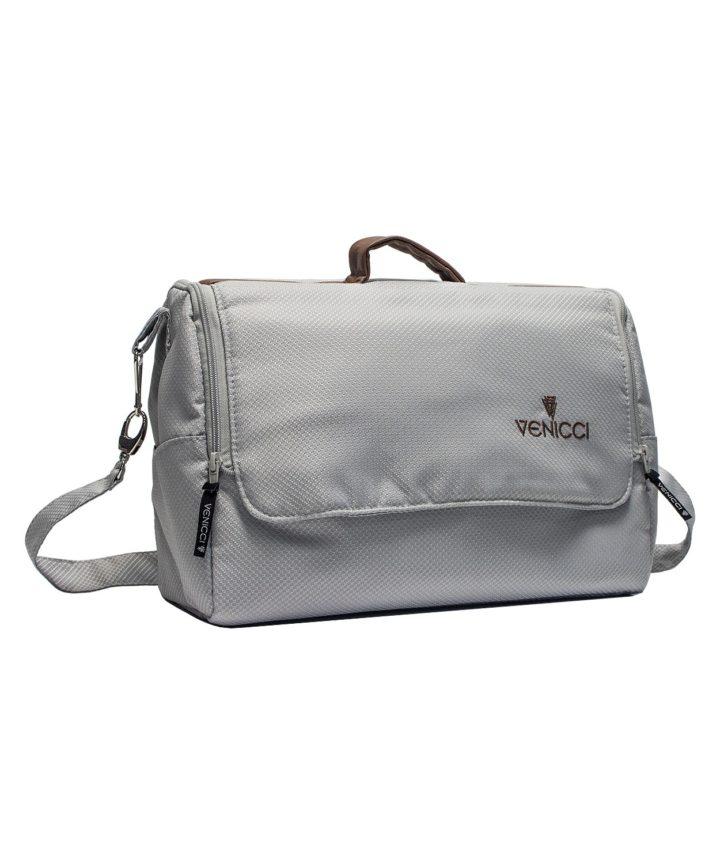 Venicci Bag - Gusto Grey