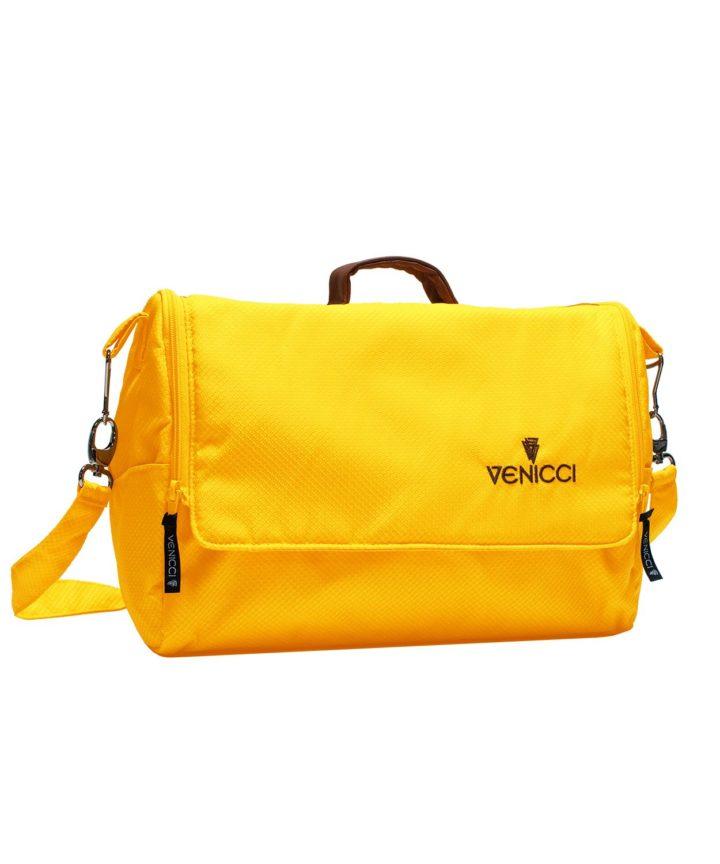 Venicci Bag - Gusto Yellow