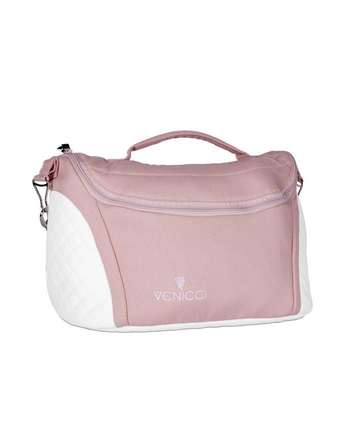 Venicci Bag Pure Rose