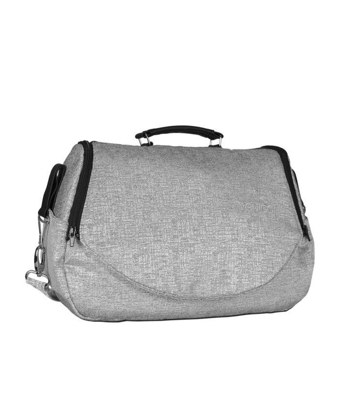 Venicci Bag Silver Spark