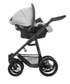 Venicci Shadow Dusty Grey Car Seat