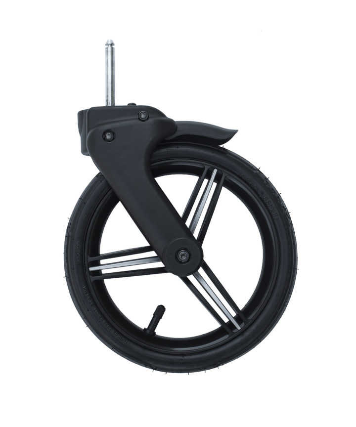 Vennici Wheel – Front Black (inner tube)