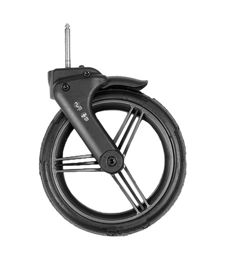 Vennici Wheel - Front Graphite (solid)