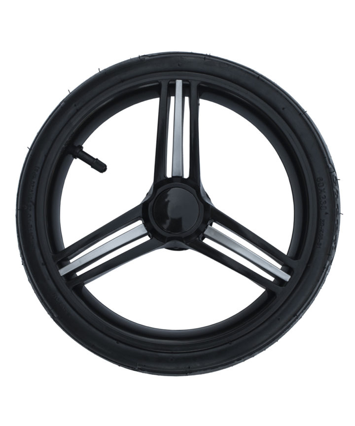 Vennici Wheel – Rear Black (inner tube)