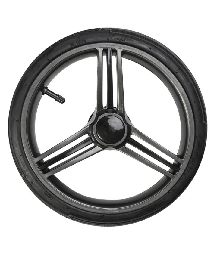 Vennici Wheel - Rear Graphite (inner tube)