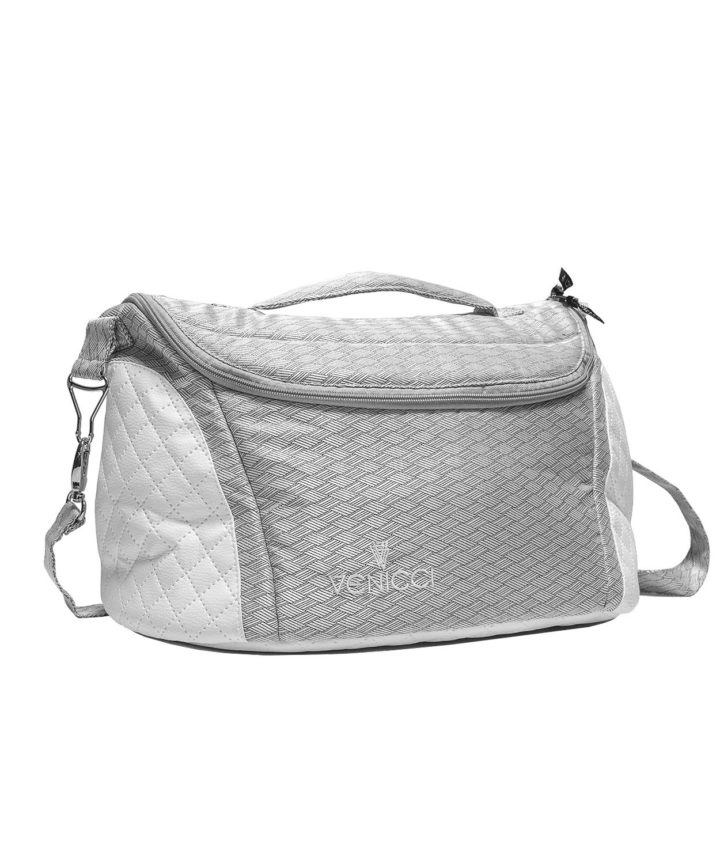 Venicci Bag - Pure Stone Grey