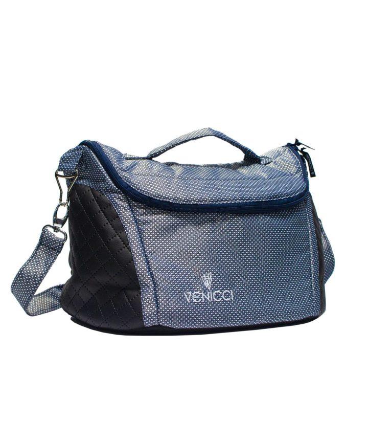 Venicci Bag - Shadow Midnight Blue