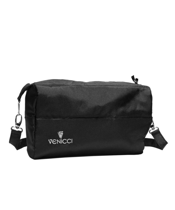 Venicci Bag - Soft Black