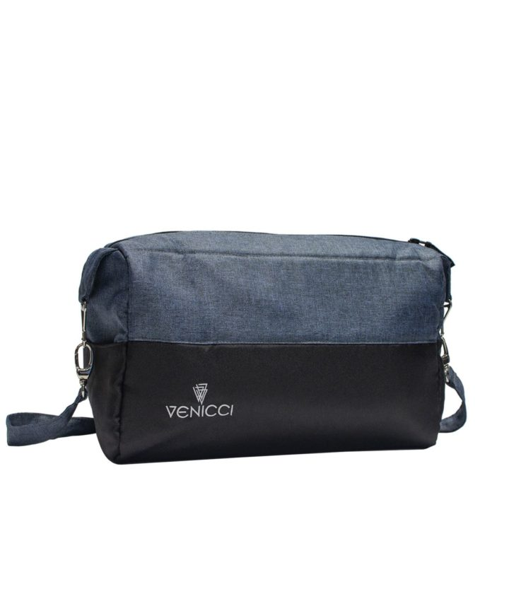 Venicci Bag - Soft Denim Blue