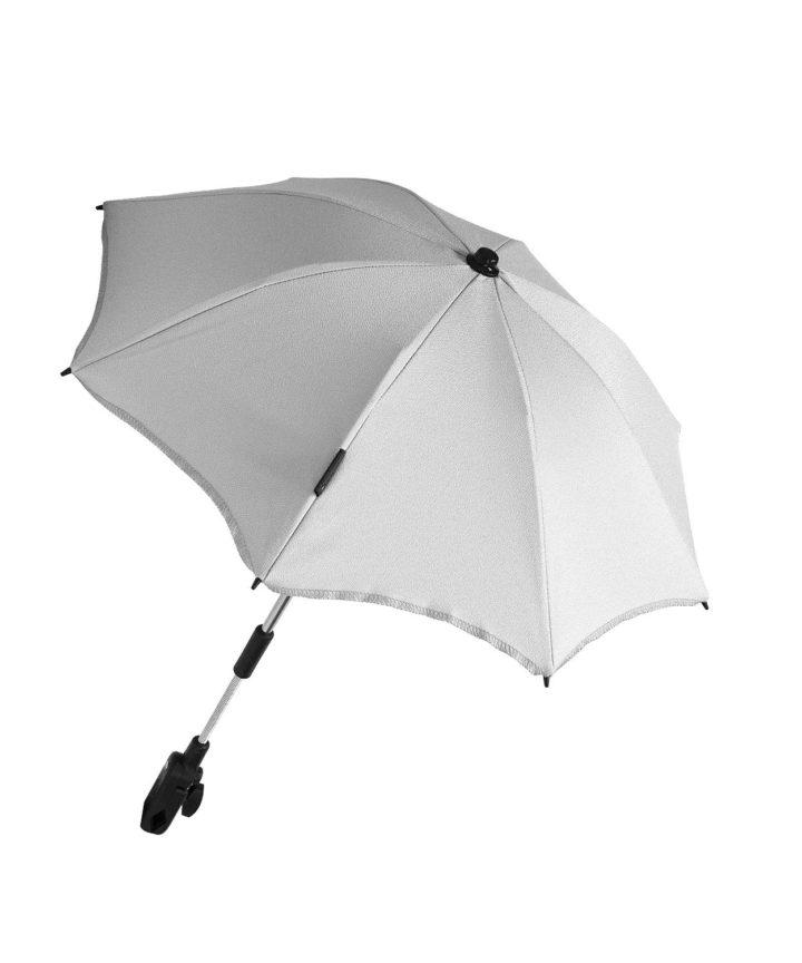 Venicci Parasol - Carbo Light Grey (LUX) #2