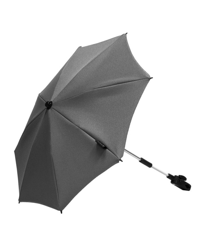 Venicci Parasol - Carbo Natural Grey (LUX) #1