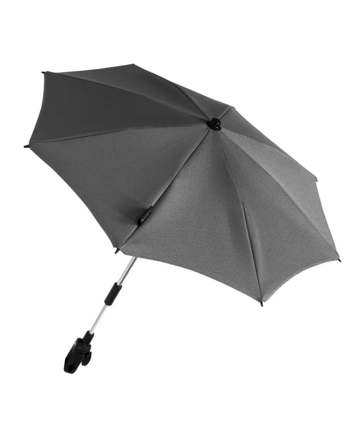 Venicci Parasol - Carbo Natural Grey (LUX) #2