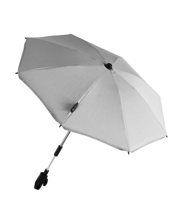 Venicci Parasol - Gusto Grey #2