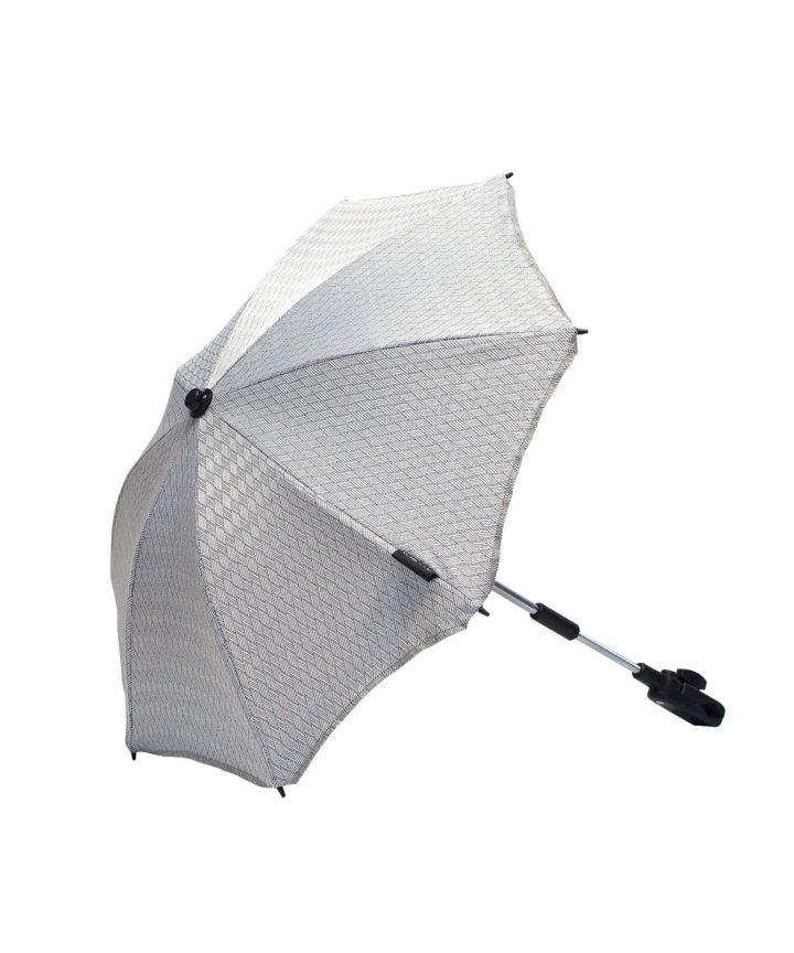 Venicci Parasol - Pure Stone Grey #1