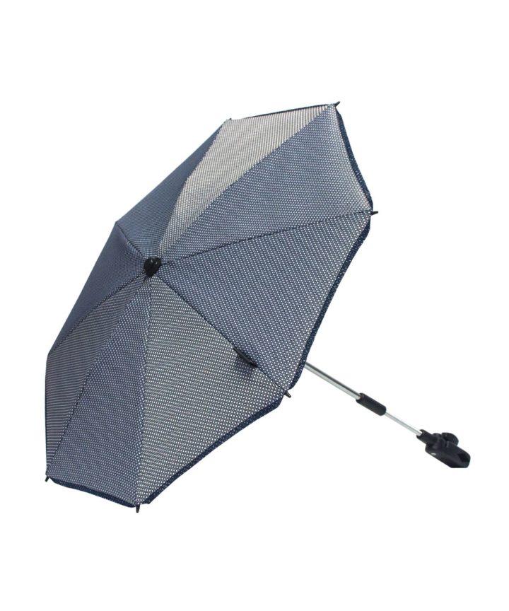 Venicci Parasol - Shadow Midnight Blue #1