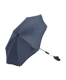 Venicci Parasol - Soft Denim Blue #1