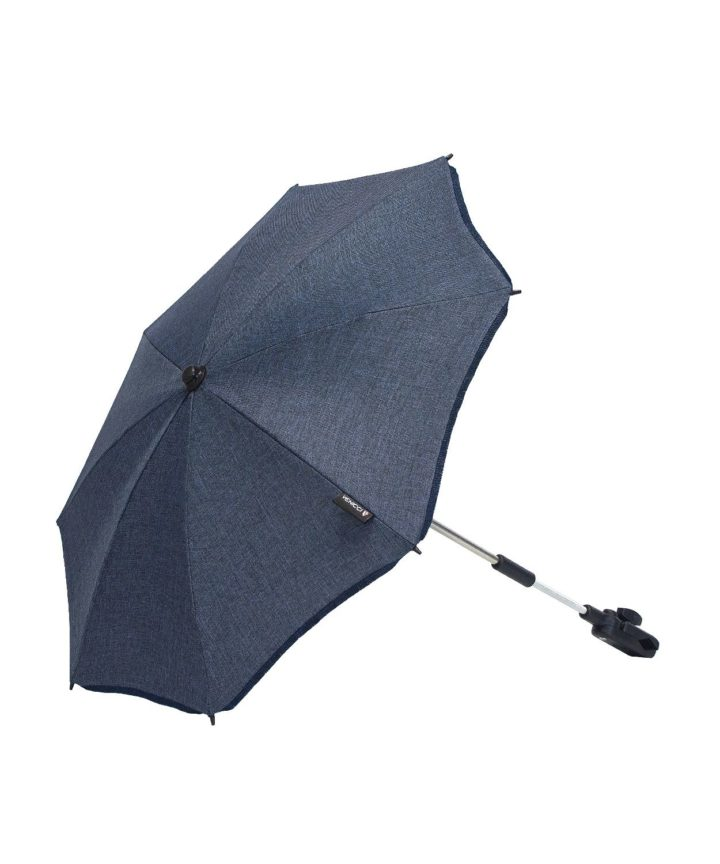Venicci Parasol - Soft Denim Blue #1