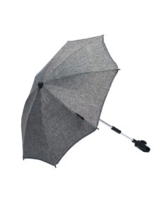 Venicci Parasol - Denim Grey #1