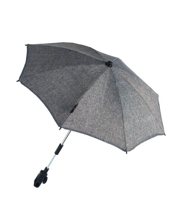 Venicci Parasol - Denim Grey #2