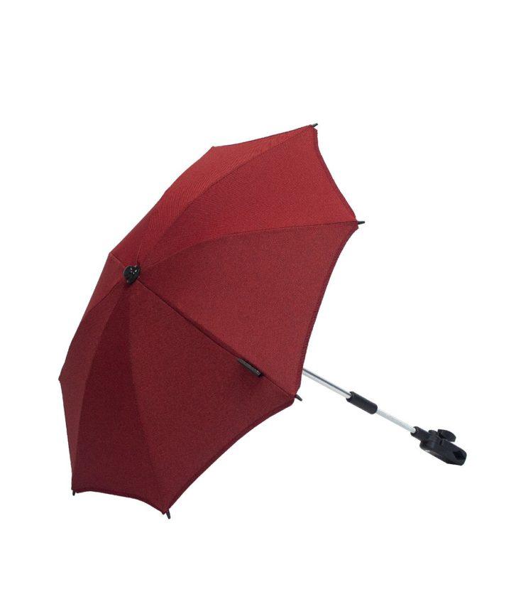 Venicci Parasol - Soft Denim Red #1