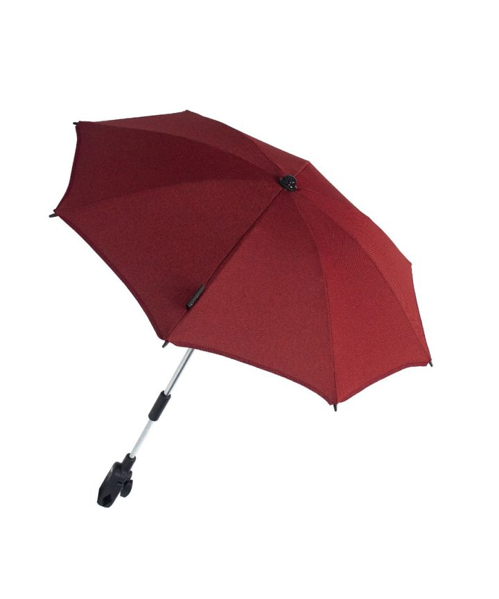 Venicci Parasol - Soft Denim Red #2
