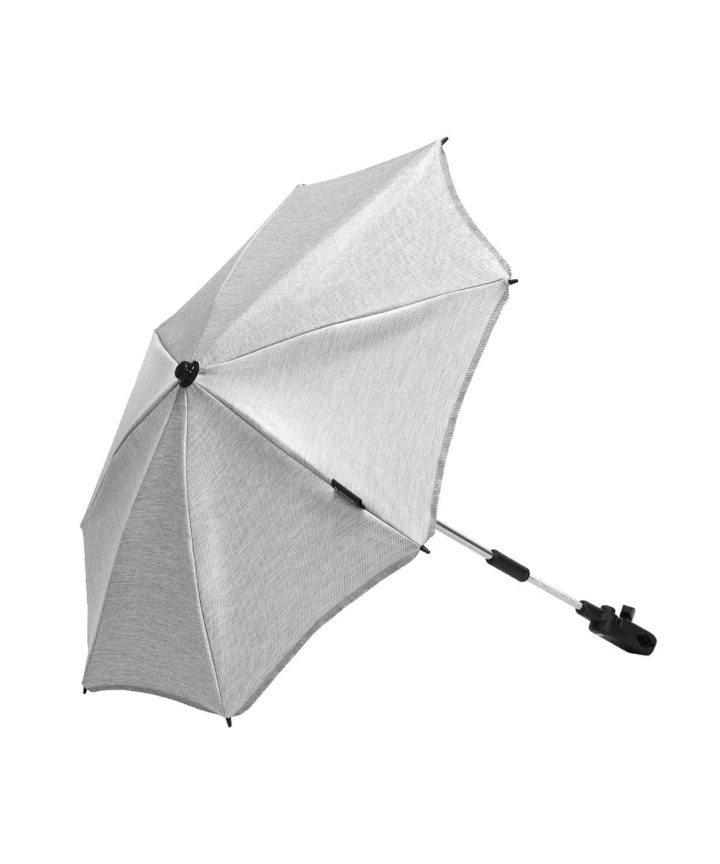 Venicci Parasol - Soft Light Grey #1