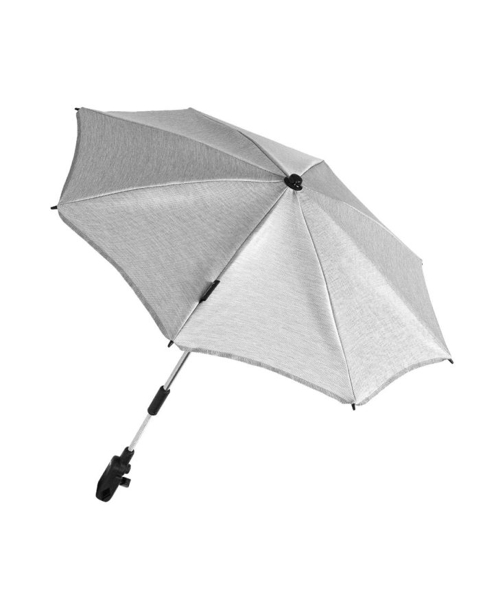 Venicci Parasol - Soft Light Grey #2