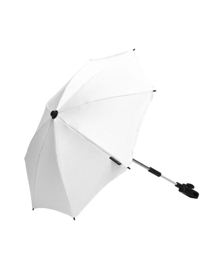 Venicci Parasol - White #1