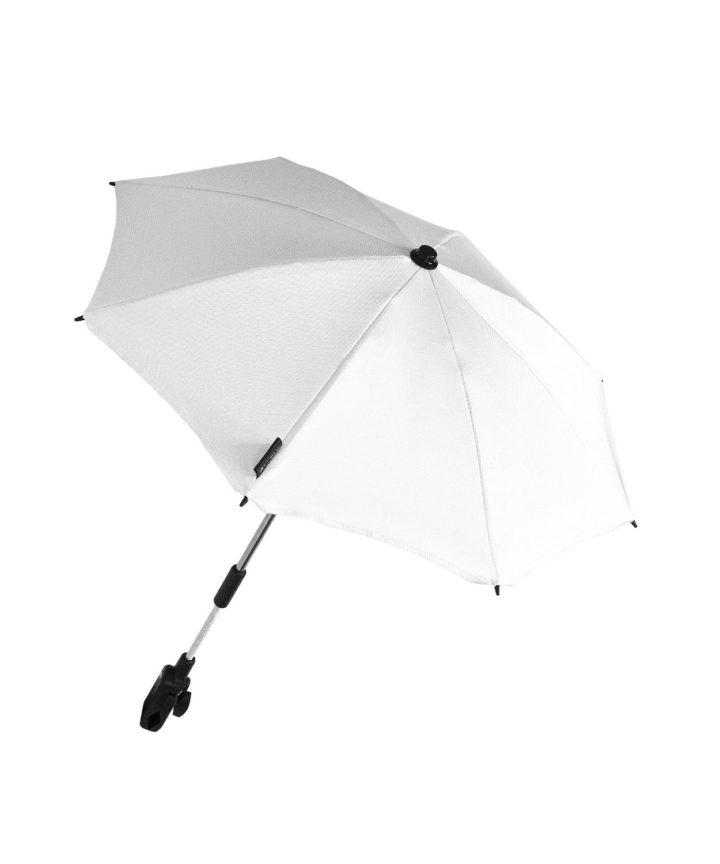 Venicci Parasol - White #2