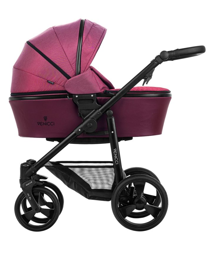 Venicci Italy Bordeaux Carry Cot