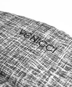Venicci Footmuff – Fashion Black #3