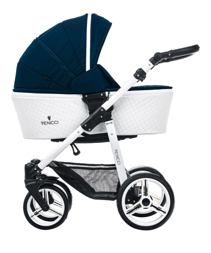 Venicci Pure Storm Carry Cot