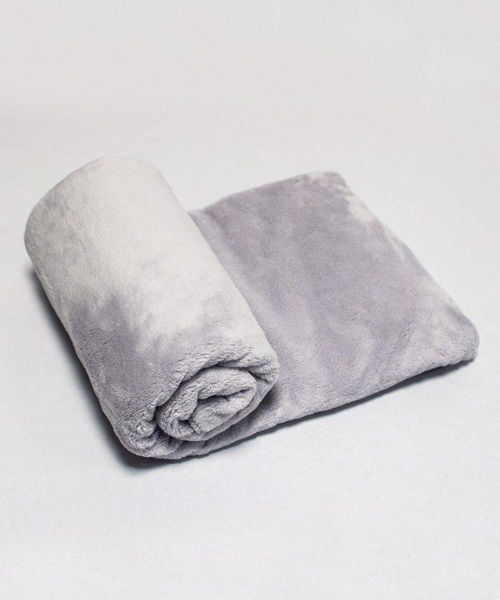 Venicci Blanket - Grey #4