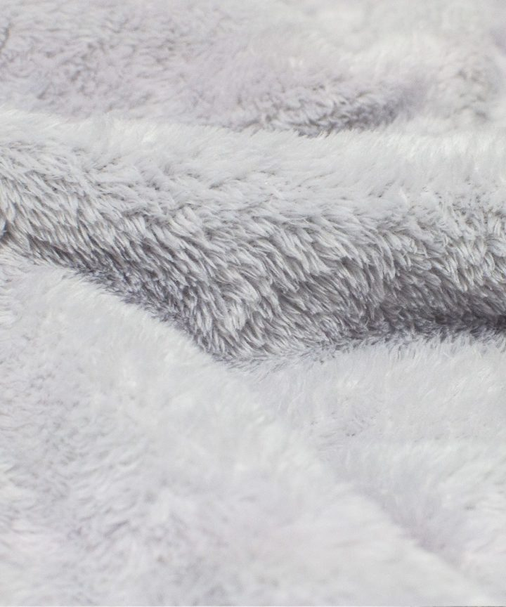 Venicci Blanket - Grey #5