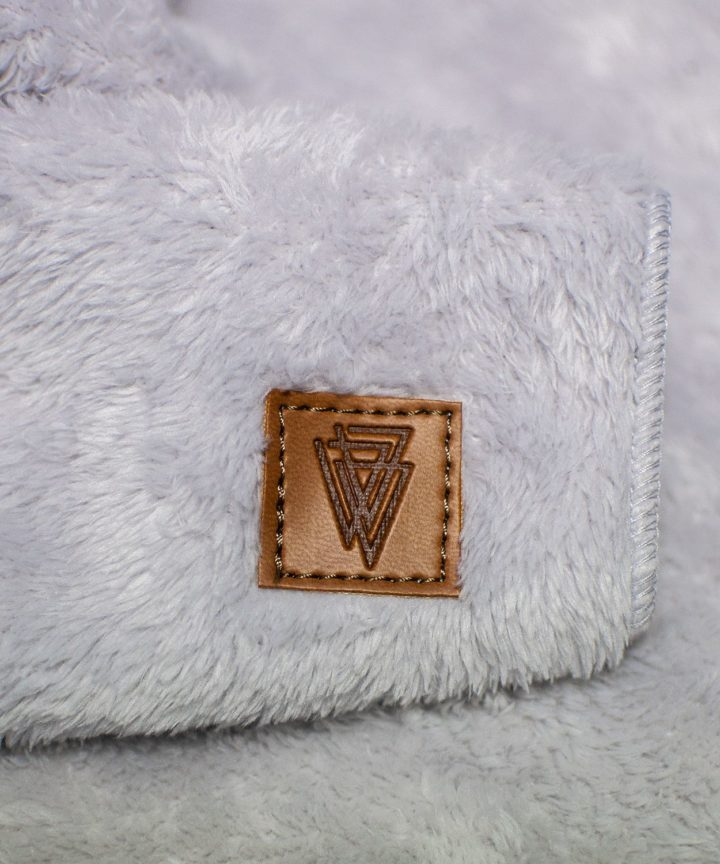 Venicci Blanket - Grey #6