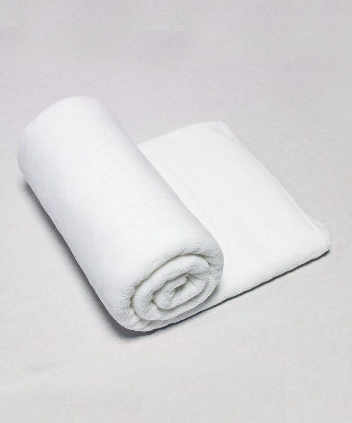 Venicci Blanket - White #4