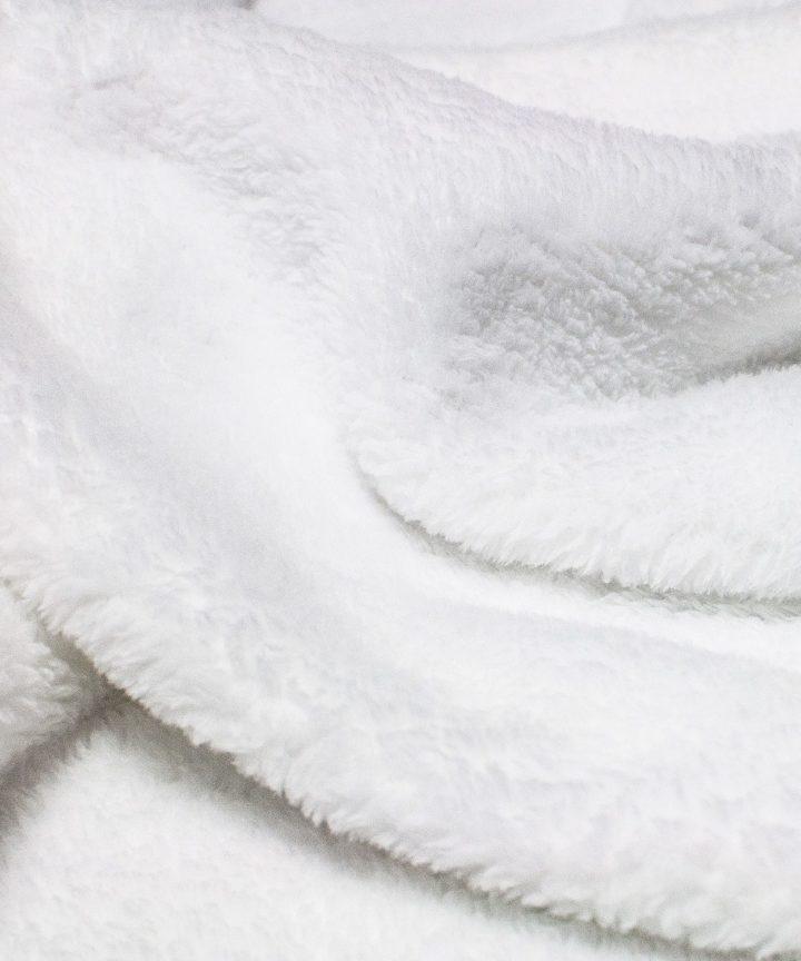Venicci Blanket - White #5
