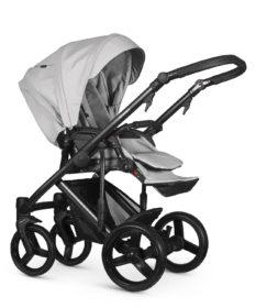 Venicci Asti Light Grey Seat Unit