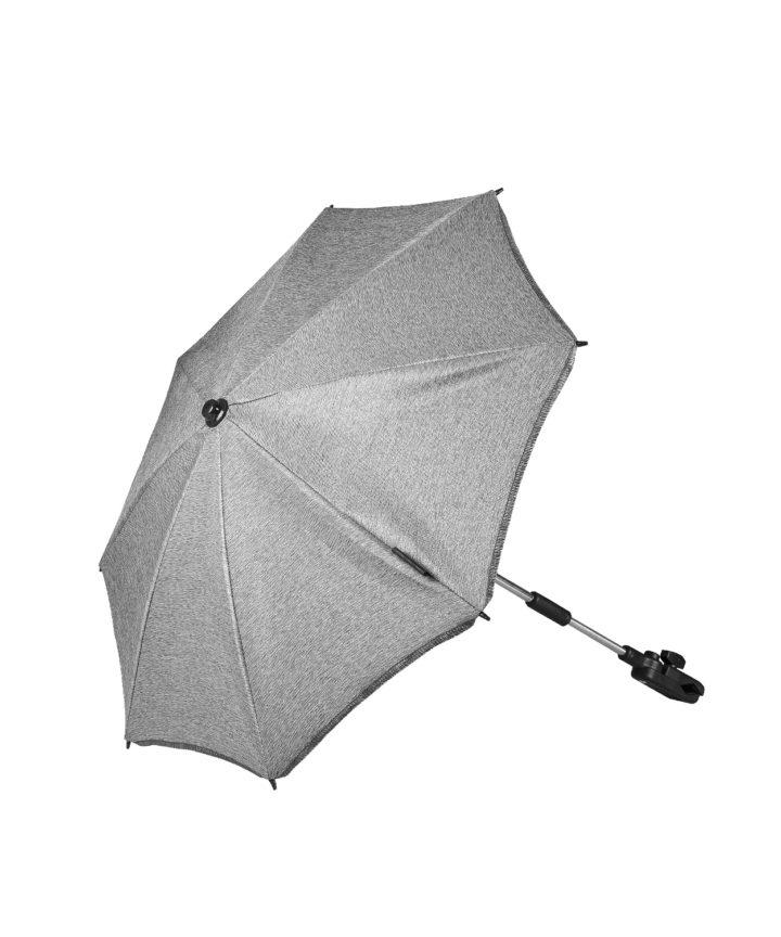 Venicci Parasol - Valdi Silver #1