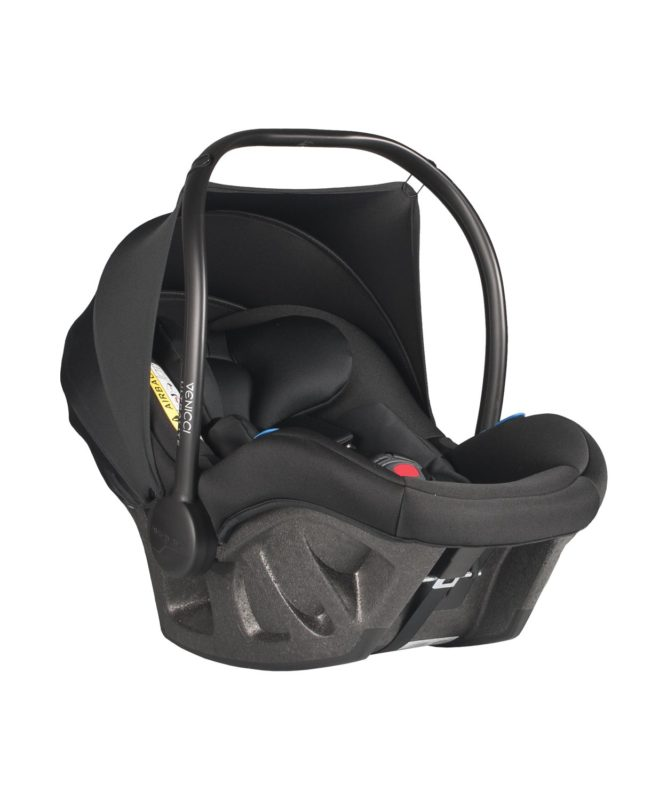Venicci Ultralite Carseat Black