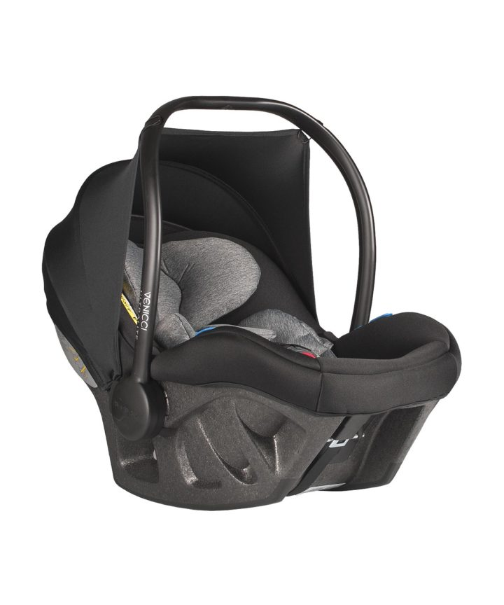 Venicci Ultralite Carseat Grey