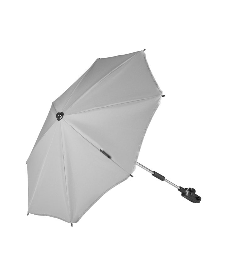 Venicci Parasol – Asti Light Grey #1