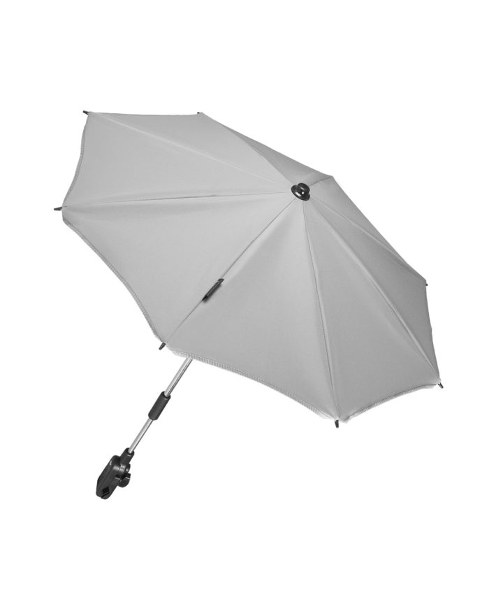 Venicci Parasol – Asti Light Grey #2