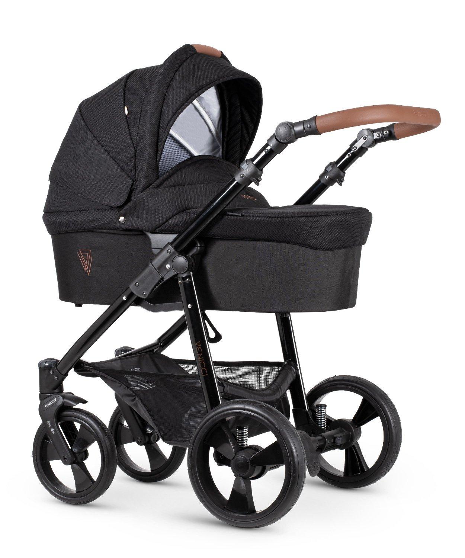 Baby Parasol Compatible with Venicci Gusto Black